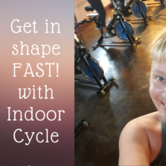 Camp Verde Indoor Cycle & Spinning Classes